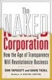 Cover of The Naked Corporation