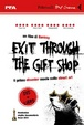 Cover of Exit Through The Gift Shop