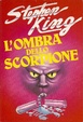 Cover of L'ombra dello scorpione