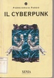 Cover of Il cyberpunk
