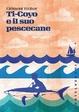 Cover of Ti-Coyo e il suo pescecane