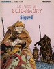 Cover of Le torri di Bois-Maury: Sigurd