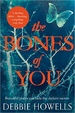 Cover of The Bones of You