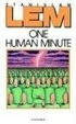 Cover of One Human Minute