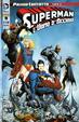 Cover of Superman l'Uomo d'Acciaio n. 9