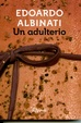 Cover of Un adulterio