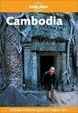 Cover of Lonely Planet Cambodia