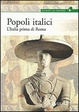 Cover of Popoli italici