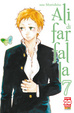 Cover of Ali di farfalla vol. 7