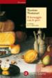 Cover of Il formaggio con le pere. La storia in un proverbio