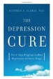 Cover of The Depression Cure