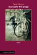 Cover of La geografia delle piogge