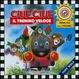 Cover of Ciuf Ciuf il trenino veloce