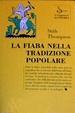 Cover of La fiaba nella tradizione popolare