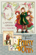 Cover of Capitan Grisam e l'amore. Fairy Oak