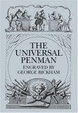 Cover of The Universal Penman