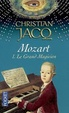 Cover of Mozart, 1