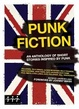 Cover of Punk Fiction