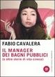 Cover of Il manager dei bagni pubblici (e altre storie di vita cinese)