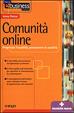 Cover of Comunità online