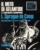 Cover of Il mito di Atlantide e i continenti scomparsi