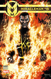 Cover of Miracleman #15