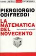 Cover of La matematica del Novecento