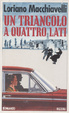 Cover of Un triangolo a quattro lati