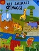 Cover of Gli animali selvaggi