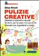 Cover of Pulizie creative