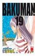 Cover of Bakuman vol. 19