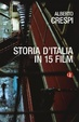 Cover of Storia d'Italia in 15 film
