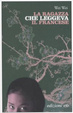 Cover of La ragazza che leggeva il francese