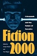 Cover of Fiction 2000