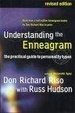 Cover of Understanding the Enneagram