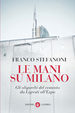 Cover of Le mani su Milano