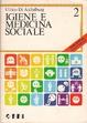 Cover of Igiene e medicina sociale
