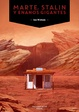 Cover of Marte, Stalin y enanos gigantes