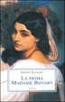 Cover of La prima Madame Bovary