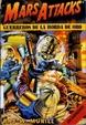 Cover of Guerreros de la Horda de Oro