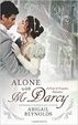Cover of Alone with Mr Darcy