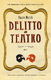 Cover of Delitto a teatro