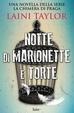 Cover of Notte di marionette e torte
