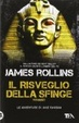 Cover of Il risveglio della sfinge