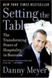 Cover of Setting the Table