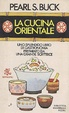 Cover of La cucina orientale