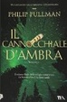 Cover of Il cannocchiale d'ambra