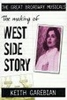 Cover of The Making of West Side Story