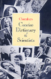 Cover of Chambers Concise Dictionary of Scientists