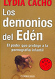 Cover of Los demonios del Eden/ The Demons of Eden